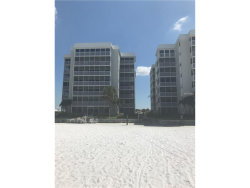Photo of 6310 Midnight Pass Road, Unit 604N, SARASOTA, FL 34242 (MLS # A4194626)