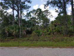 Photo of Honey Lane, NORTH PORT, FL 34286 (MLS # A4194671)