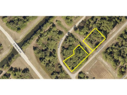 Photo of Lot 1, 14, 15 & 16 Mohegan Avenue, NORTH PORT, FL 34288 (MLS # A4194961)
