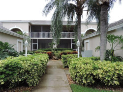 Photo of 9621 Castle Point Drive, Unit 1011, SARASOTA, FL 34238 (MLS # A4195340)