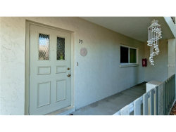 Photo of 6300 Flotilla Drive, Unit 99, HOLMES BEACH, FL 34217 (MLS # A4195768)