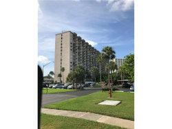 Photo of 7050 Sunset Drive S, Unit 410, SOUTH PASADENA, FL 33707 (MLS # A4196349)