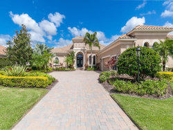 Photo of 15113 Camargo Place, LAKEWOOD RANCH, FL 34202 (MLS # A4197964)