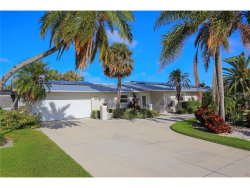 Photo of 537 Schooner Lane, LONGBOAT KEY, FL 34228 (MLS # A4198396)