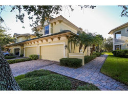 Photo of 6414 Moorings Point Circle, Unit 202, LAKEWOOD RANCH, FL 34202 (MLS # A4198493)