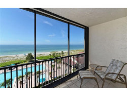 Photo of 1945 Gulf Of Mexico Drive, Unit M2-511, LONGBOAT KEY, FL 34228 (MLS # A4198862)