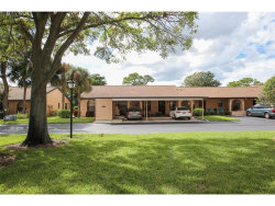 Photo of 2808 60th Avenue W, Unit 102, BRADENTON, FL 34207 (MLS # A4198897)