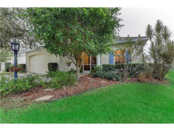 Photo of 1307 Millbrook Circle, BRADENTON, FL 34212 (MLS # A4199032)