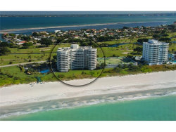 Photo of 775 Longboat Club Road, Unit 506, LONGBOAT KEY, FL 34228 (MLS # A4199395)