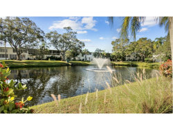 Photo of 4143 57th Street N, Unit 603, KENNETH CITY, FL 33709 (MLS # A4200875)
