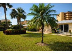 Photo of 5830 Midnight Pass Road, Unit 14, SARASOTA, FL 34242 (MLS # A4201461)
