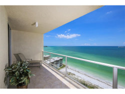 Photo of 1800 Benjamin Franklin Drive, Unit A1005, SARASOTA, FL 34236 (MLS # A4201669)