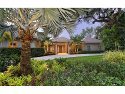 Photo of 5150 Jungle Plum Road, SARASOTA, FL 34242 (MLS # A4202141)