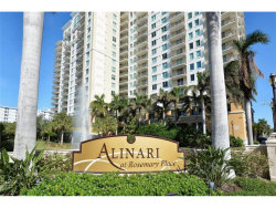 Photo of 800 N Tamiami Trail, Unit 311, SARASOTA, FL 34236 (MLS # A4202310)
