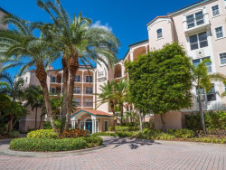 Photo of 5430 Eagles Point Circle, Unit 203, SARASOTA, FL 34231 (MLS # A4202341)