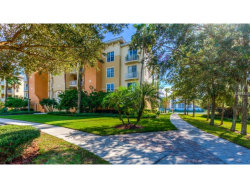 Photo of 6310 Watercrest Way, Unit 201, LAKEWOOD RANCH, FL 34202 (MLS # A4203339)