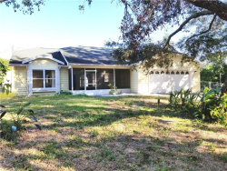 Photo of 3095 Spirea Street, SARASOTA, FL 34231 (MLS # A4203647)