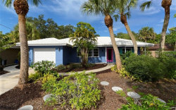 Photo of 801 Edgemere Lane, SARASOTA, FL 34242 (MLS # A4203748)