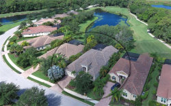 Photo of 7630 Silverwood Court, LAKEWOOD RANCH, FL 34202 (MLS # A4204165)