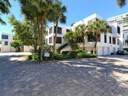 Photo of 222 Beach Road, Unit 8A, SARASOTA, FL 34242 (MLS # A4204301)