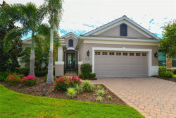 Photo of 15324 Leven Links Place, LAKEWOOD RANCH, FL 34202 (MLS # A4204329)