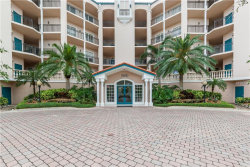 Photo of 5450 Eagles Point Circle, Unit 404, SARASOTA, FL 34231 (MLS # A4204521)
