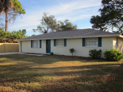 Photo of 2921 Sunset Beach Drive, VENICE, FL 34293 (MLS # A4204653)
