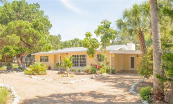 Photo of 5205 Winding Way, SARASOTA, FL 34242 (MLS # A4205634)