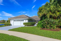 Photo of 1578 Waterford Drive, VENICE, FL 34292 (MLS # A4205845)