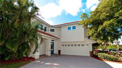 Photo of 12502 Harbour Landings Drive, CORTEZ, FL 34215 (MLS # A4206002)