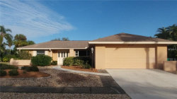 Photo of 313 Gladstone Boulevard, ENGLEWOOD, FL 34223 (MLS # A4206808)