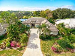 Photo of 2195 Calusa Lakes Boulevard, NOKOMIS, FL 34275 (MLS # A4206811)