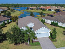 Photo of 14503 Stirling Drive, LAKEWOOD RANCH, FL 34202 (MLS # A4208035)