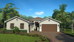 Photo of 7740 Sandhill Lake Drive, SARASOTA, FL 34241 (MLS # A4208116)
