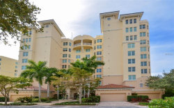 Photo of 401 North Point Road, Unit 404, OSPREY, FL 34229 (MLS # A4209216)