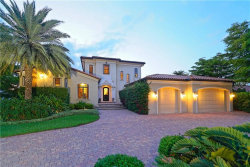Photo of 670 Mourning Dove Drive, SARASOTA, FL 34236 (MLS # A4209407)