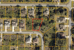 Photo of Cosgrove Road, NORTH PORT, FL 34291 (MLS # A4209726)