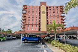 Photo of 15316 Gulf Boulevard, Unit 802, MADEIRA BEACH, FL 33708 (MLS # A4209874)