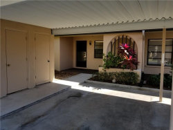 Photo of 2808 60th Avenue W, Unit 301, BRADENTON, FL 34207 (MLS # A4210809)
