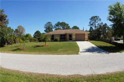 Photo of 3262 Rogue Street, NORTH PORT, FL 34291 (MLS # A4210838)