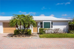 Photo of 6300 Midnight Pass Road, Unit 16, SARASOTA, FL 34242 (MLS # A4212191)