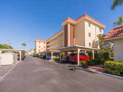 Photo of 1350 S Portofino Drive S, Unit t109, SARASOTA, FL 34242 (MLS # A4212502)