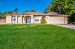 Photo of 1655 Lakeport Street, NORTH PORT, FL 34288 (MLS # A4213633)