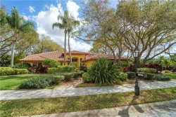 Photo of 3896 Boca Pointe Drive, SARASOTA, FL 34238 (MLS # A4213831)