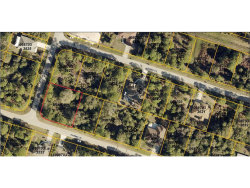 Photo of Thomas Lane, NORTH PORT, FL 34286 (MLS # C7242449)