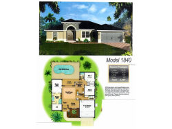 Photo of 9444 Migue Circle, PORT CHARLOTTE, FL 33981 (MLS # C7244654)