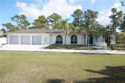 Photo of 9082 Sweden Boulevard, PUNTA GORDA, FL 33982 (MLS # C7246852)