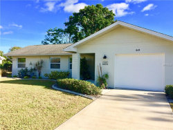 Photo of 849 Fairfax Terrace Nw, PORT CHARLOTTE, FL 33948 (MLS # C7246913)