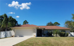 Photo of 3757 Bobko Circle, NORTH PORT, FL 34291 (MLS # C7249028)