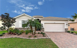 Photo of 11671 Spotted Margay Avenue, VENICE, FL 34292 (MLS # C7249231)